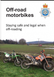 NYP16-0122 - Booklet: Off-road motorbikes